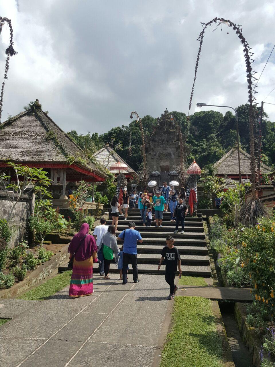 7 Keunikan Desa Wisata Penglipuran Bangli Bali