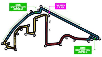 Formula 1 Abu Dhabi Grand Prix 2020