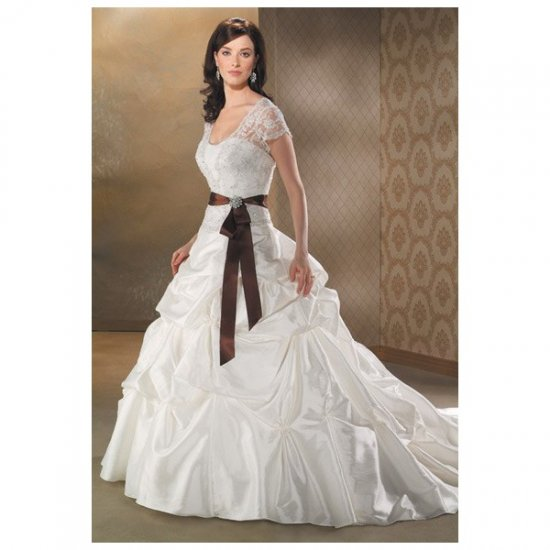 'Ball Gowns' Wonderful Wedding Dress For The Brides