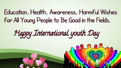 youth day theme