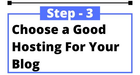Choose-a-Good-Hosting-For-Your-Blog