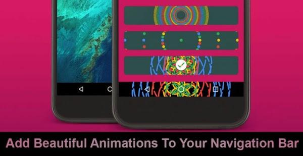 NavBar Animations (No Root) 3.0.4| Unlocked