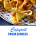 The Best Cream Cheese Rangoon #appetizer #cheeserangon