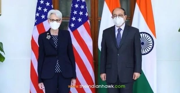 India and US Are United in Their Approach to Afghanistan: US Dy Secy of State