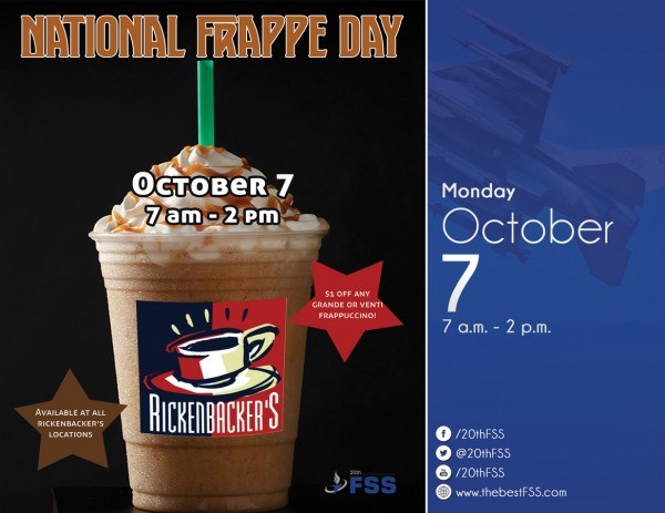 National Frappe Day Wishes Pics