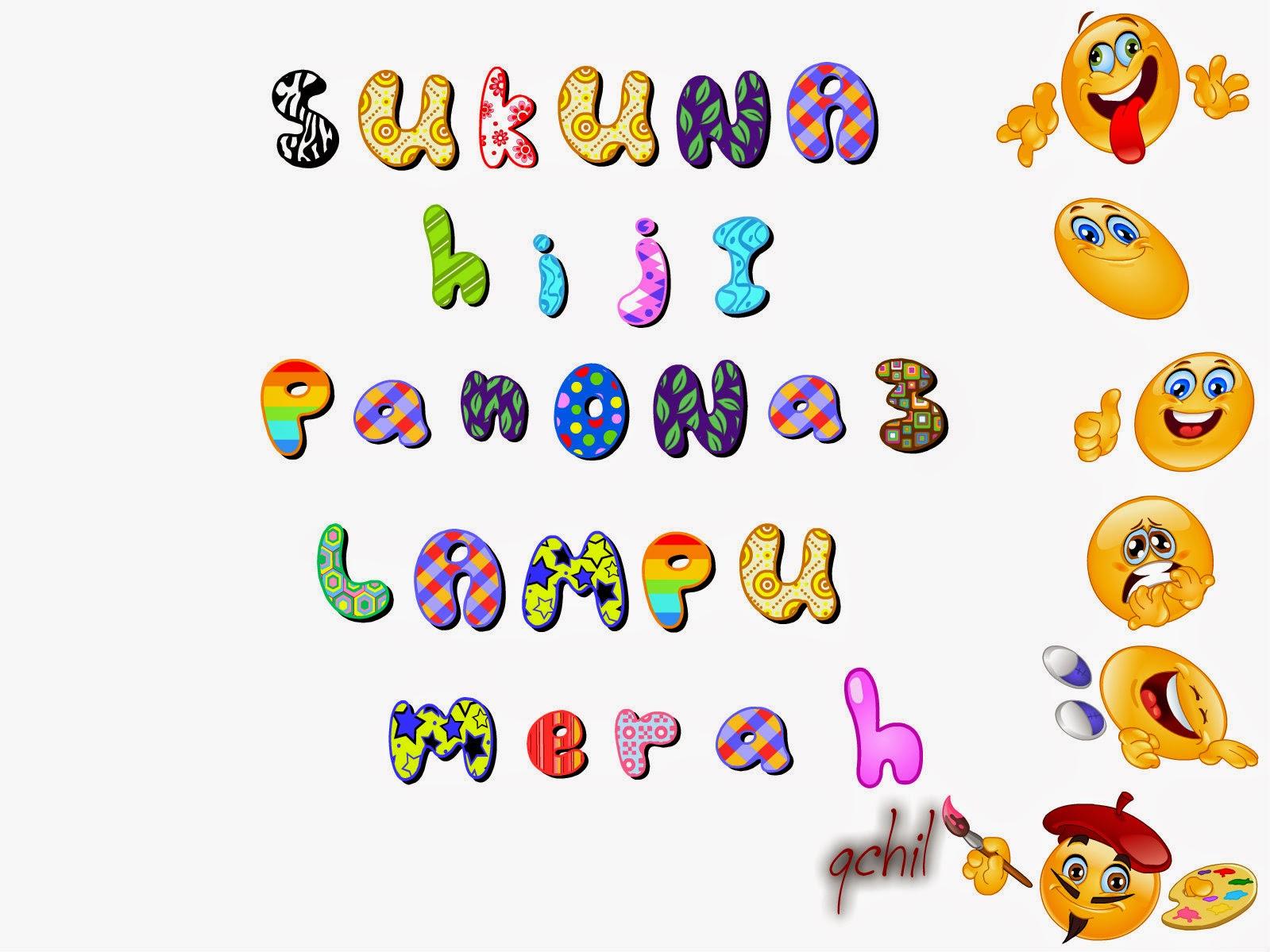 Tebak Tebakan Lucu Banget Bahasa Sunda Nama Bayi