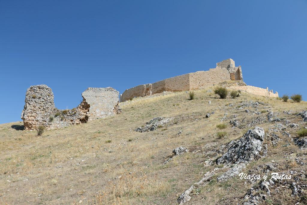 Castillo de Osma, Soria