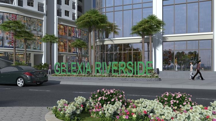 Tiềm năng lớn của chung cư Riverside Garden 885 Tam Trinh