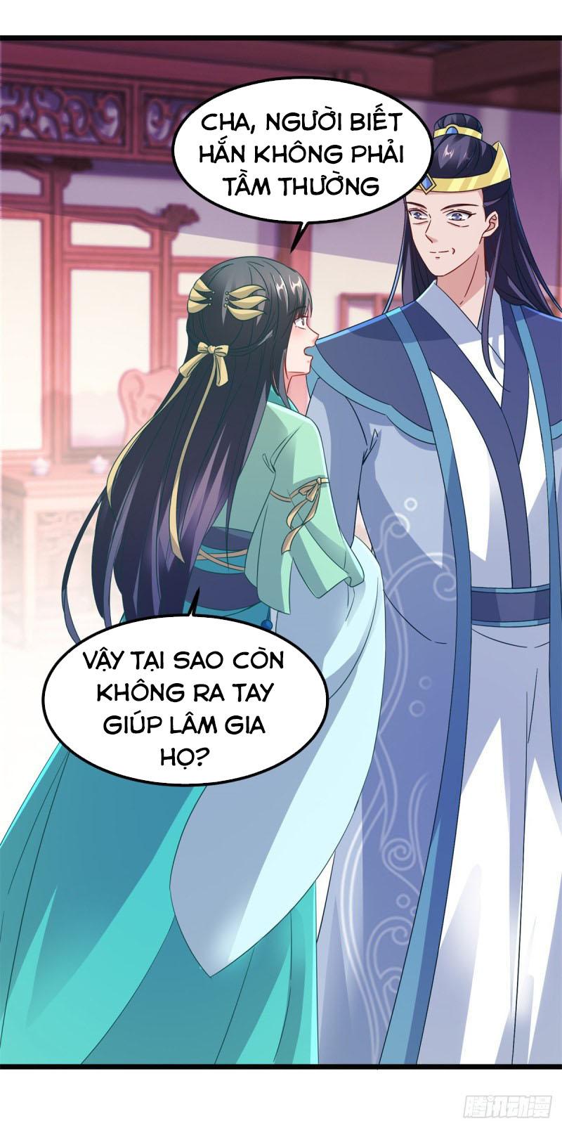 Thần Hồn Võ Đế chap 106 - Trang 8
