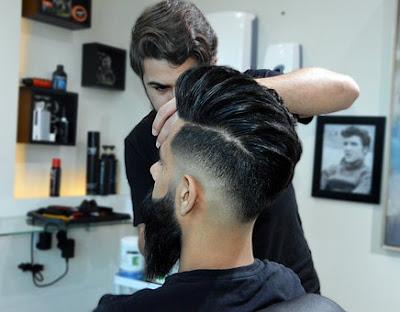 peluang bisnis di pedesaan jasa potong rambut