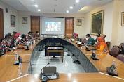 LMP Pimpinan H.M Arsyad Cannu, Dalam Audiensinya ke Pemprov DKI Jakarta, Menyampaikan Rencana Giat Donor Plasma Konvalesen