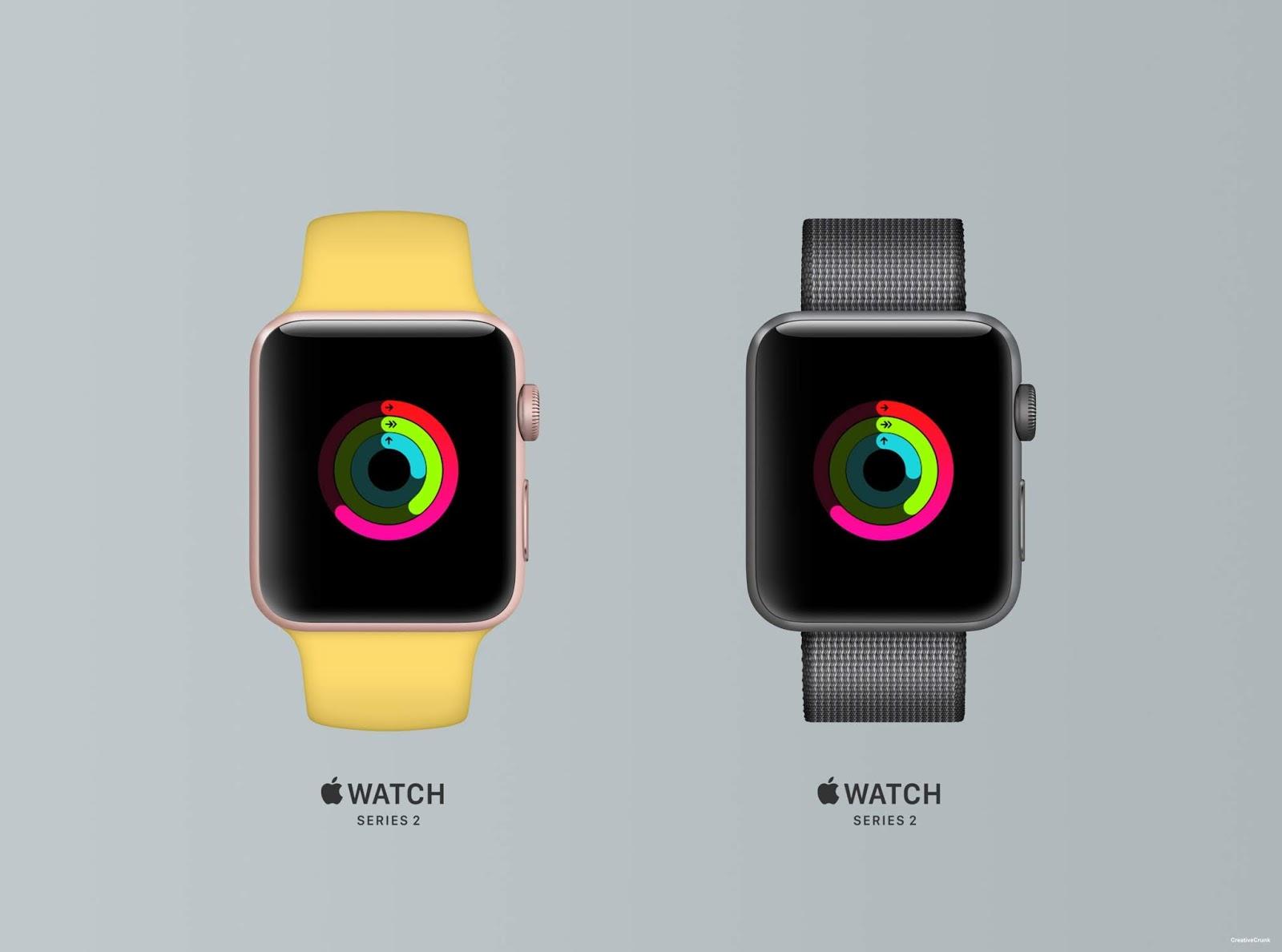 apple watch series 2 4k hd high wallpapers