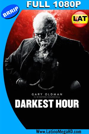 Las Horas Más Oscuras (2017) Latino FULL HD 1080P ()