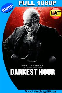 Las Horas Más Oscuras (2017) Latino FULL HD 1080P - 2017