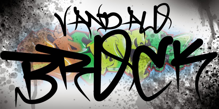 Download 176 Graffiti Fonts Gratis Download | Corel Draw Files