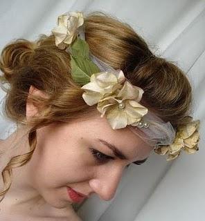 Coronas de flores para tu boda 11
