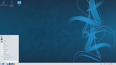Mageia 7 is Available for Download