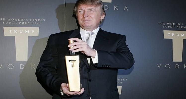 ترمب يكشف لـ fox news عن سبب غريب جدا جعله يمتنع عن تناول الكحول