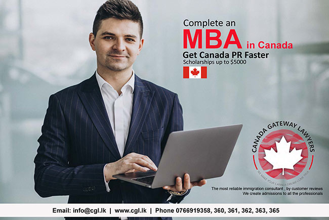 MBA in Canada PR Scholarship Canada Gateway Lawyers