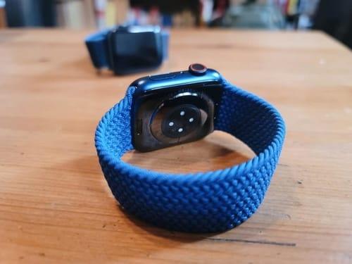 Replacing Apple's Solo Loop shouldn't be a problem