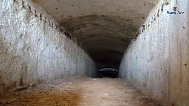 pyrites mines saledipura khandela sikar