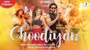 Choodiyan Full Song Lyrics - Dev Negi, Asees Kaur - Jackky