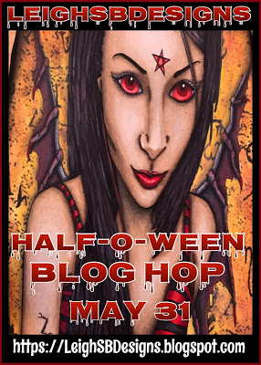 Blog Hop Time