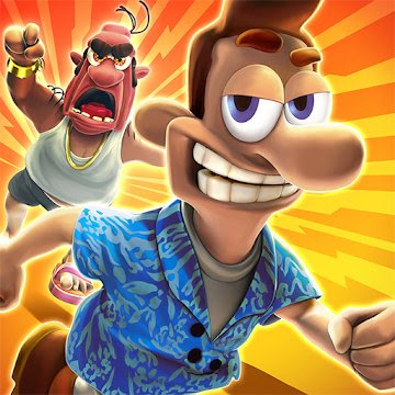 Neighbours back From Hell APK