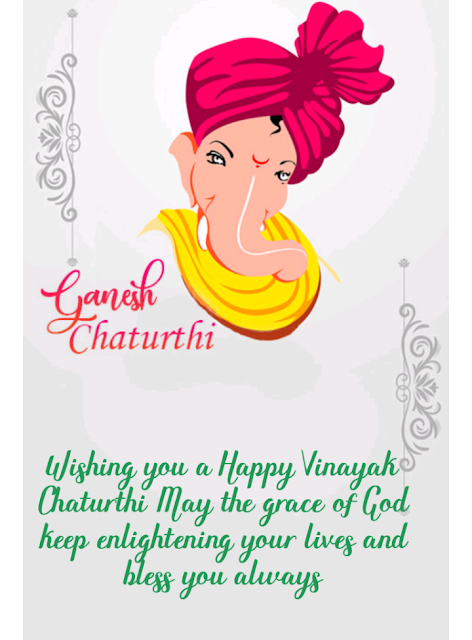 happy vinayaka chavithi 2019, Good night images, quotes