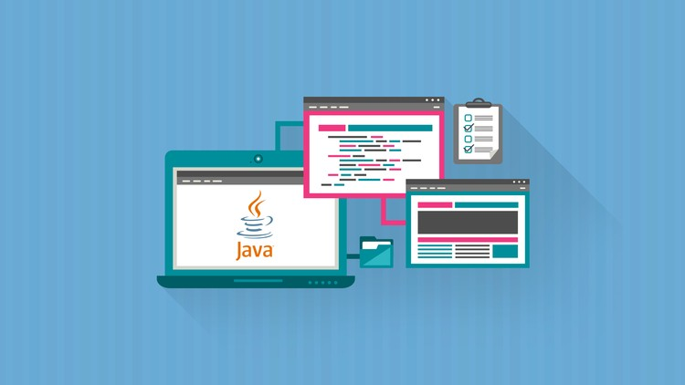 Java Programming Basics - Udemy Course