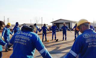 Equipe Ribeirão Preto