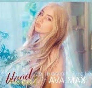 Song Lyrics  Ava Max - Blood, Sweat & Tears