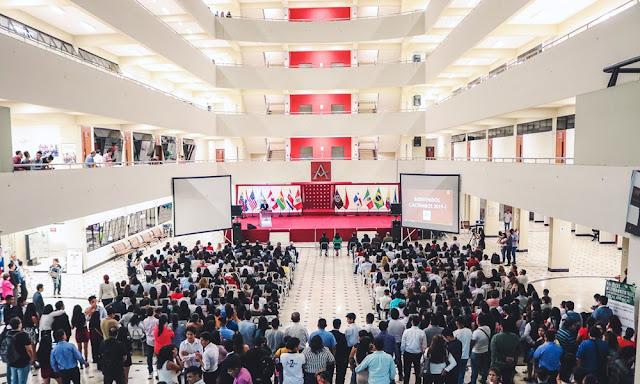 Razones por las que Sunedu denegó licencia a Universidad Peruana Las Américas