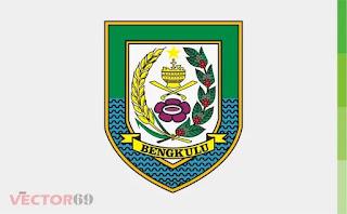 Logo Provinsi Bengkulu - Download Vector File CDR (CorelDraw)
