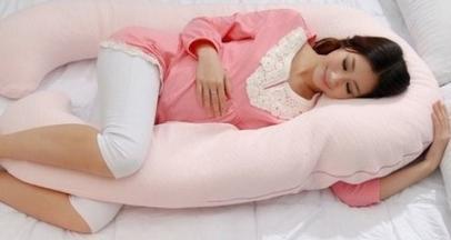 Cara Tidur yang Baik Untuk Ibu Hamil