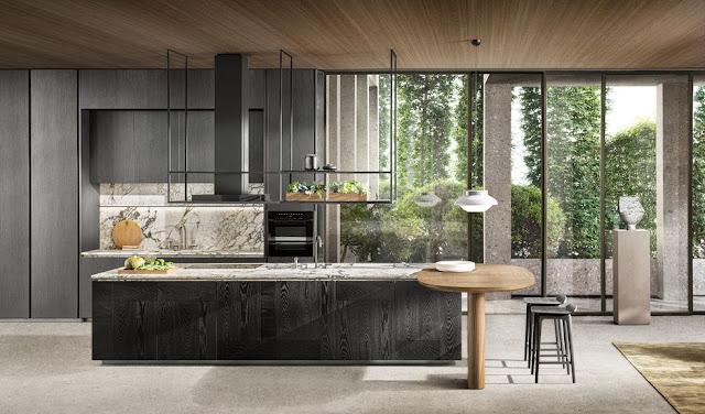 Redecorar a Cozinha: As Últimas Tendências