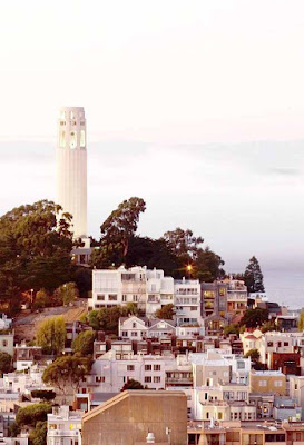 رمزيات رائعة من سان فرانسيسكو - امريكا