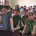 Nguyễn Chí Vững lĩnh 6 năm tù