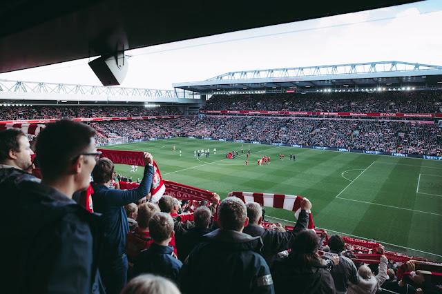 The Price Of Football A Decade Ago