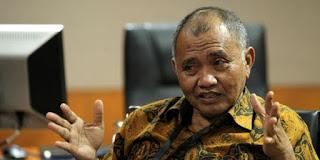 Agus Rahardjo menyatakan tidak ada tindakan yang mengakibatkan kerugian negara