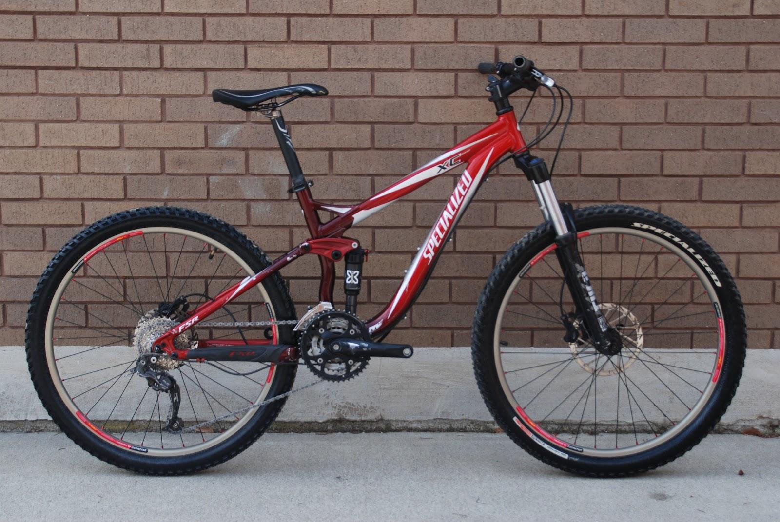 100+ Shimano Bicycle Specialized Fsr Xc – yasminroohi