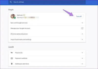 Cara Mengatasi Google Search Autocomplete Tidak Berfungsi di Chrome