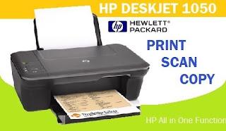 HP GRATUIT 1050 PILOTE SCAN GRATUIT DESKJET TÉLÉCHARGER PRINT COPY