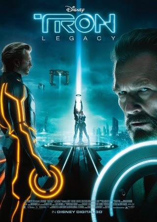 TRON: Legacy [2010] [DVD FULL] [R4] [NTSC] [Latino]