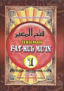 Terjemahan Kitab Fathul Muin Pdf