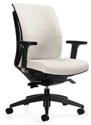 Global Total Office Model 6673-2 Arti Series Office Chair