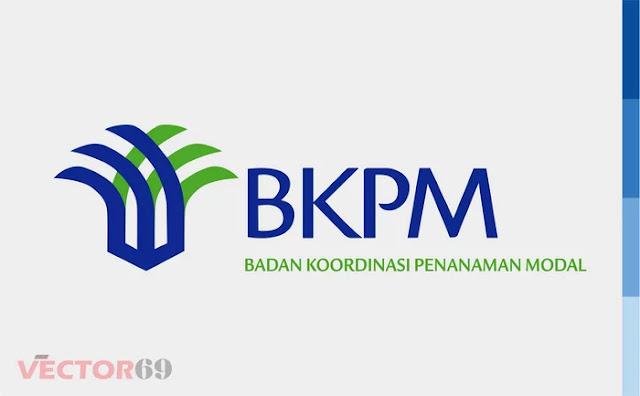 Logo BKPM (Badan Koordinasi Penanaman Modal) (Horizontal) - Download Vector File EPS (Encapsulated PostScript)