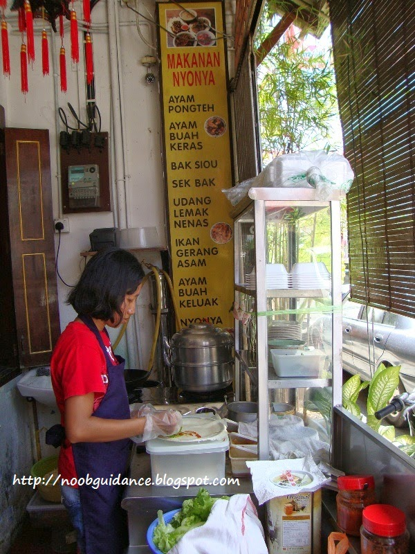 Yai S Kitchen