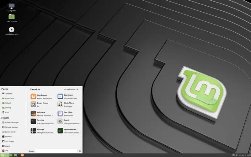 أفضل أجهزة كمبيوتر Linux لشاشات اللمس والقرفة
