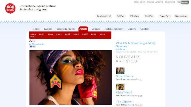canada music festival